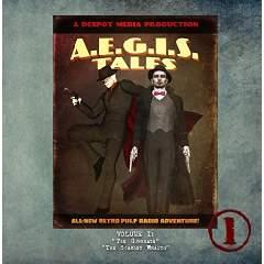 AEGIS Tales v1 CD