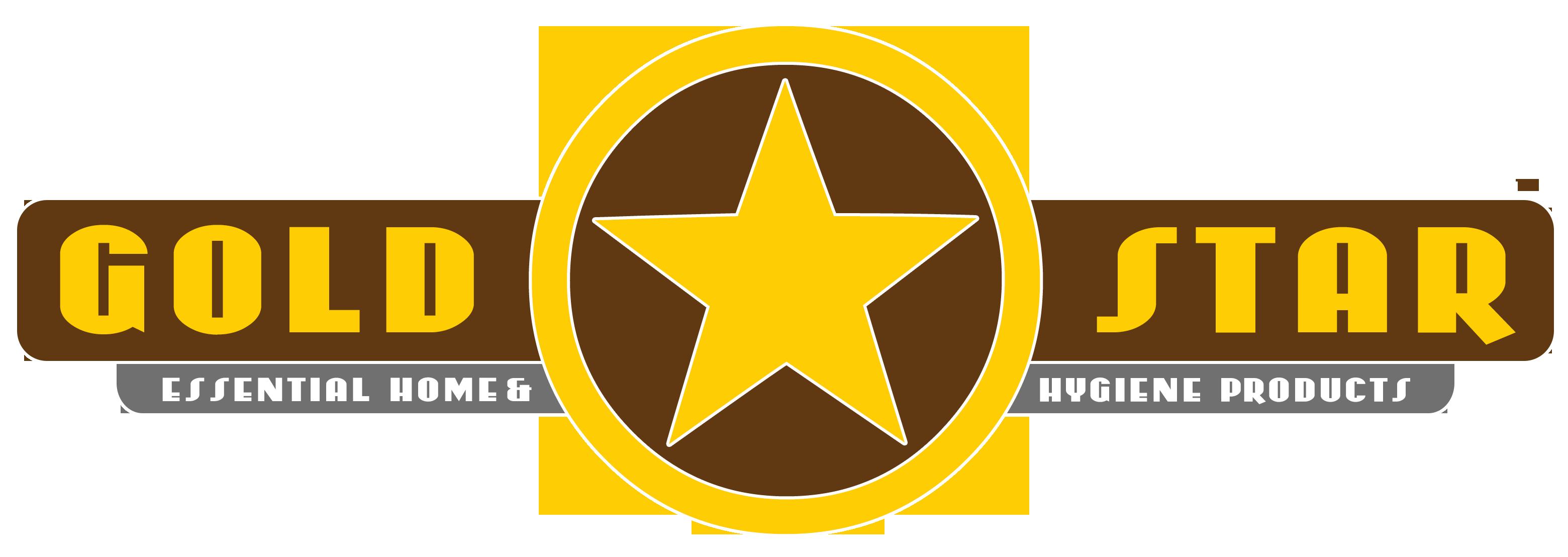 Gold Star Logo (color)