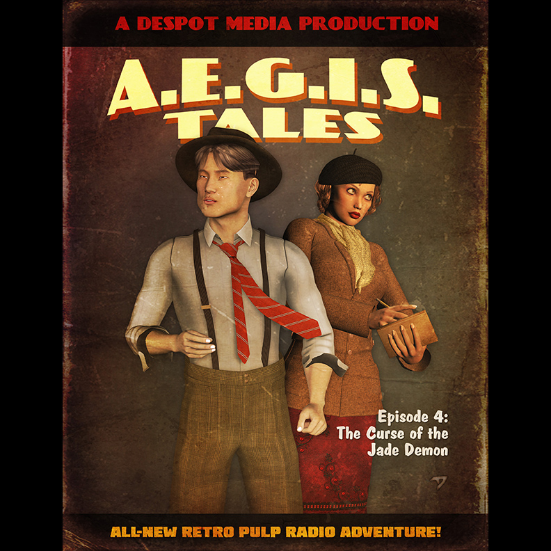 AEGIS Tales 104