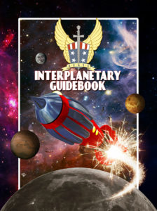 AEGIS Interplanetary Guidebook – for Airship Daedalus RPG
