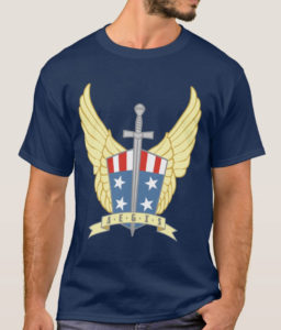 AEGIS Emblem T-shirt