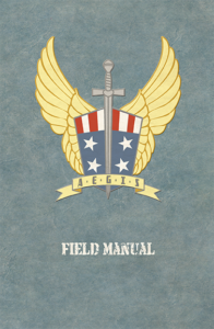 AEGIS Field Manual – for Airship Daedalus RPG